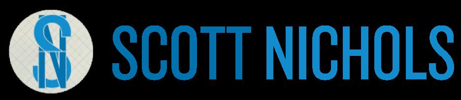 Scott A Nichols